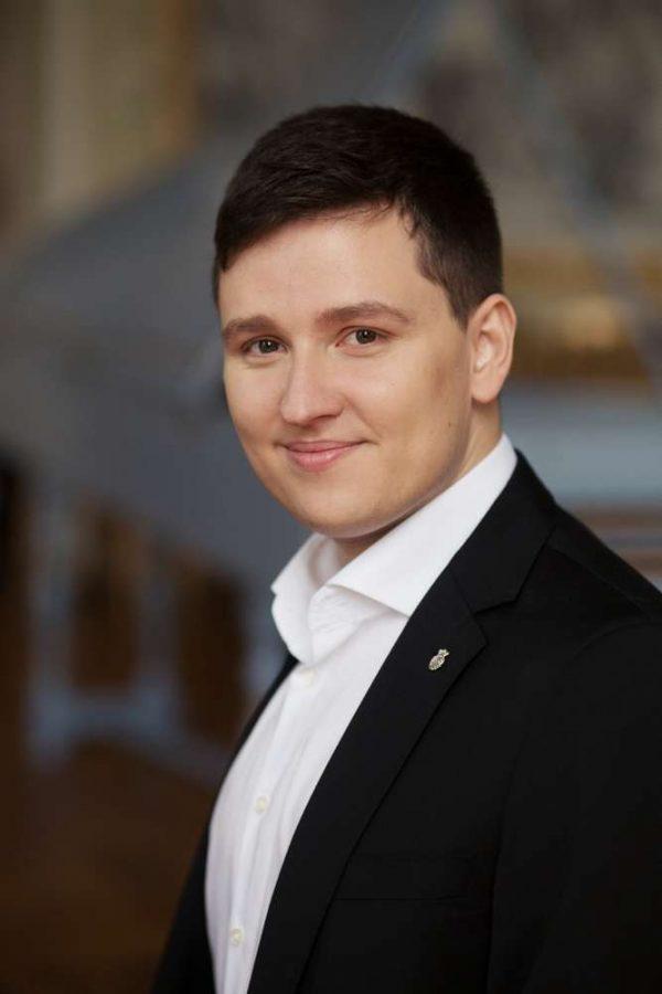 Tóth Vajna Zsombor
