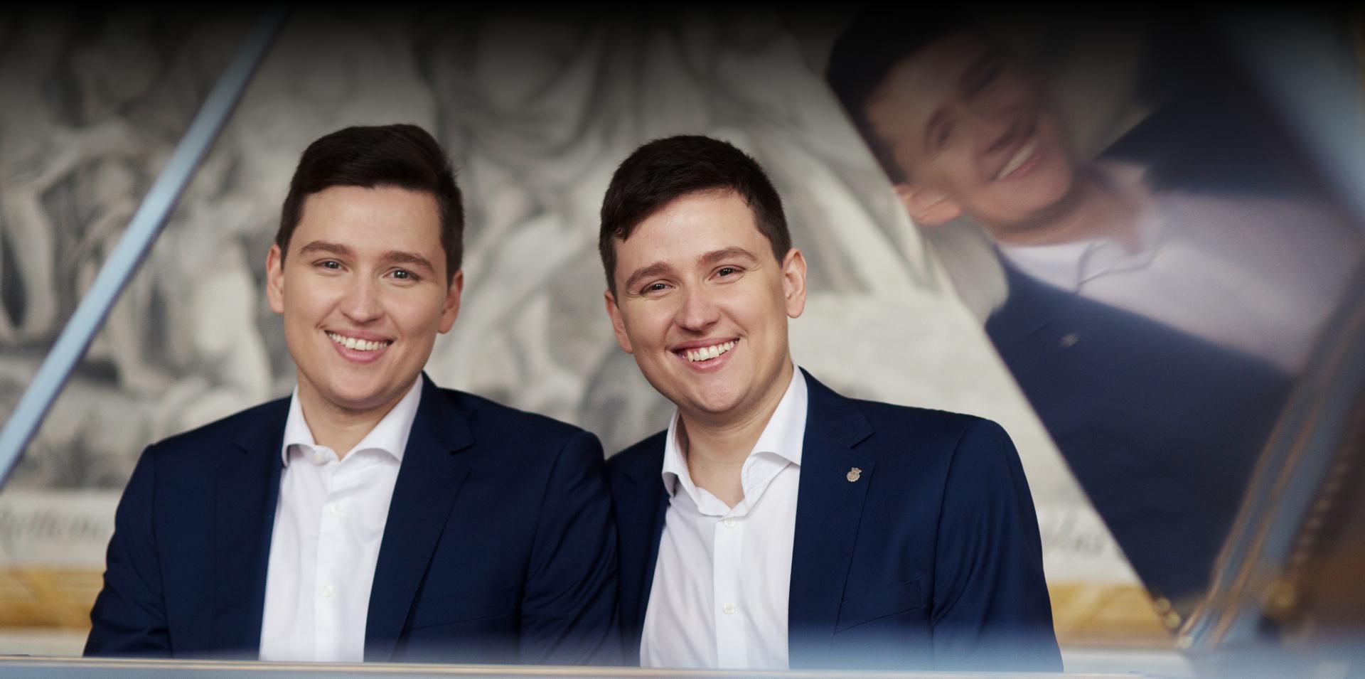 Tóth Vajna Zsombor & Gergely